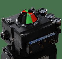 VE Model General Purpose Electro-Pneumatic Positioner