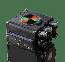 VI Model General Purpose Hazardous Locations Electro-Pneumatic Positioner