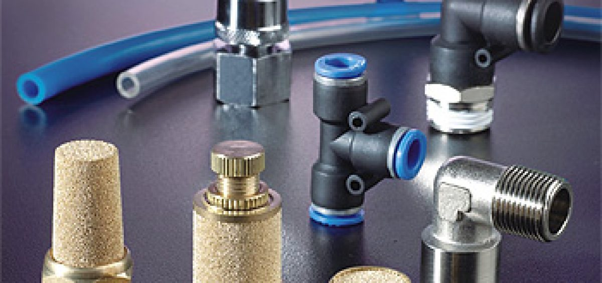 Pneumatic Valves And Accessories Market